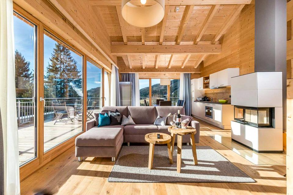 Living At Home Gewinnspiel gewinnspiel finnland block blockhaus