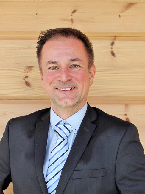 Ing. Martin Högl